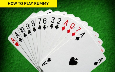 How to play rummy archives page 2 of 2 rummymania
