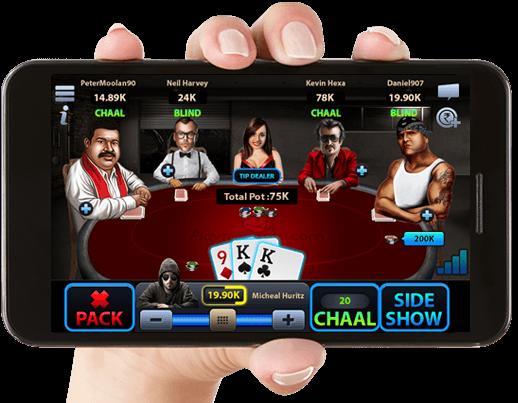 teen patti poker