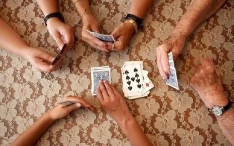 online rummy game