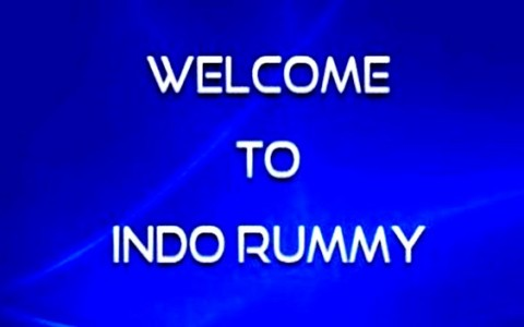 Indo Rummy