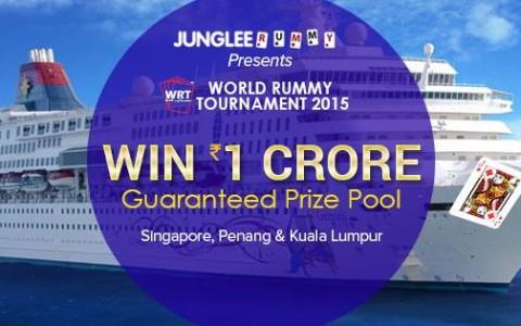 World Rummy Tournament