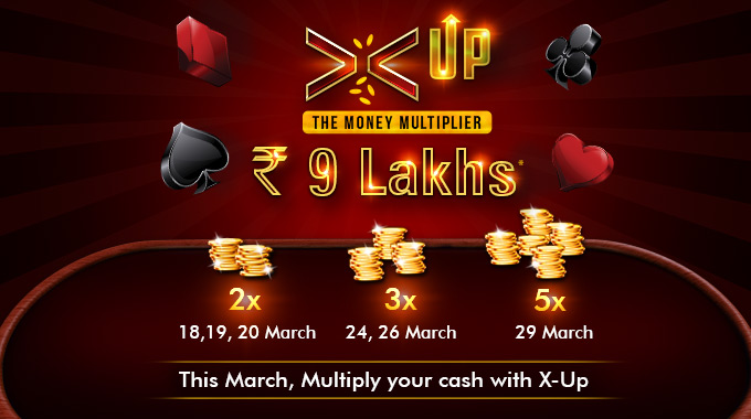 X-Up Tournaments