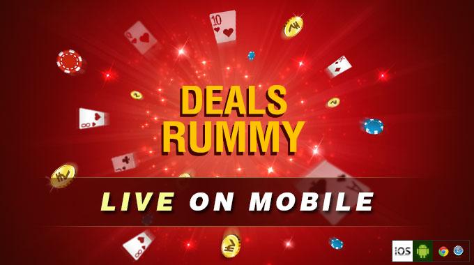 RummyCircle Mobile