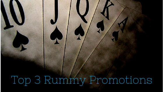 Rummy Promotions