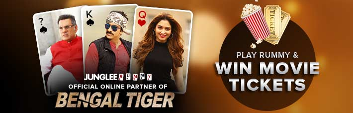 bengal tiger movie tickets