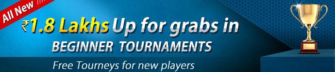 rummy tournaments