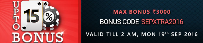 ace2three rummy bonus