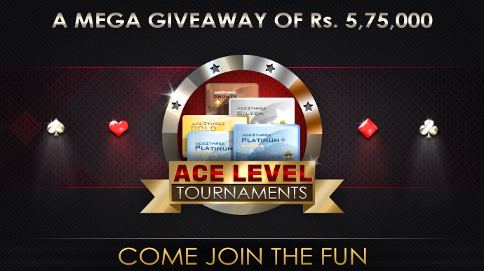 ace level touranment