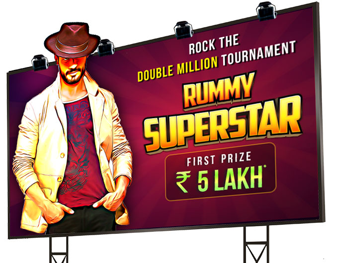 rummy circle superstar tourney
