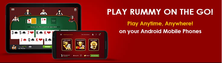 mobile rummy apps