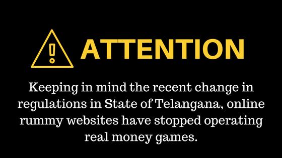 telangana bans rummy online gambling
