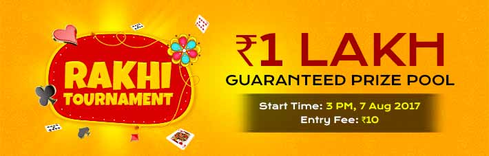 raksha-bandhan-indian-rummy-tournament