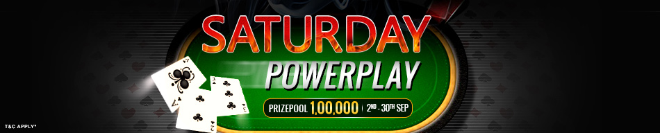 Saturday Powerplay