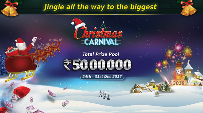 Grand Carnival Finale Rummy Tournaments RummyCircle