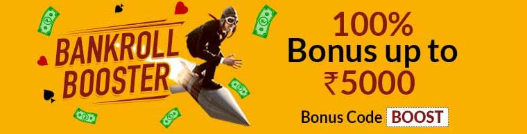 junglee rummy bonus bankroll