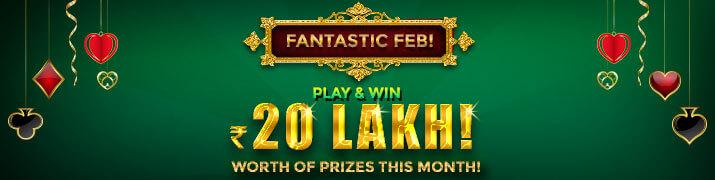 Fantastic February Promotion